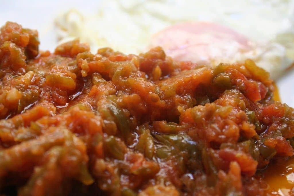 Aprende a cocinar pisto manchego