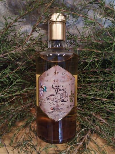 licor finas hierbas