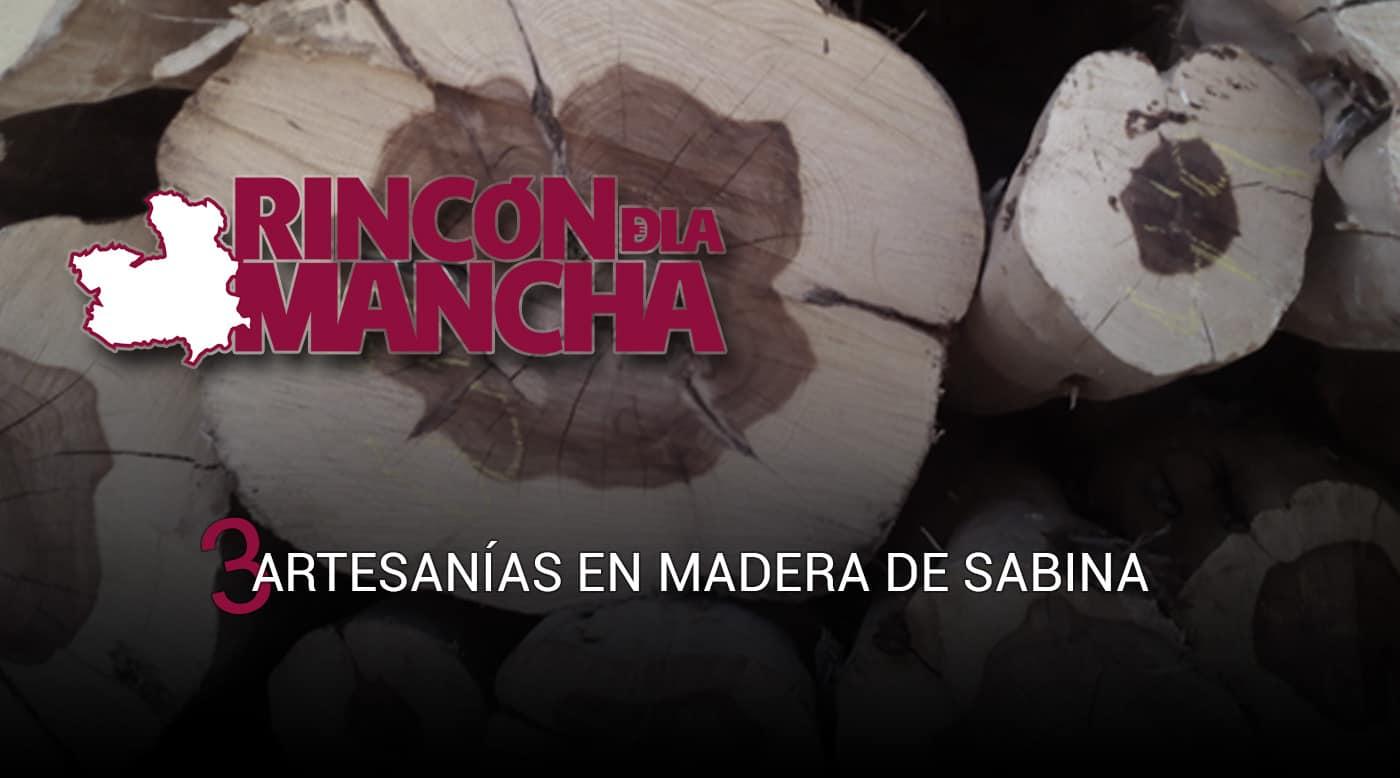 Artesanía de Castilla La Mancha