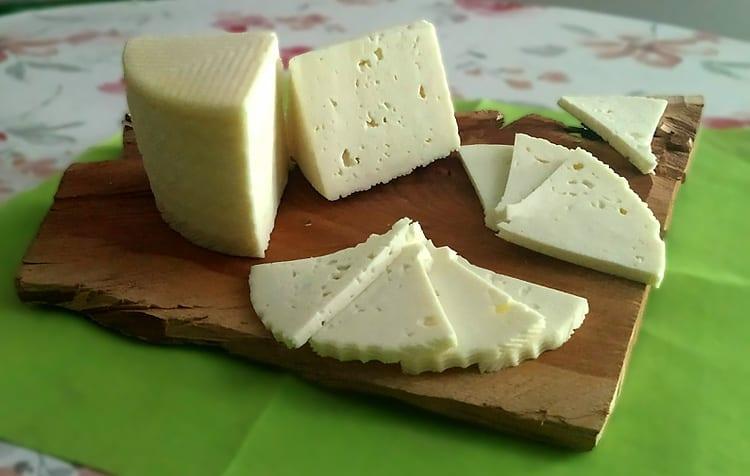 Comprar el mejor queso manchego