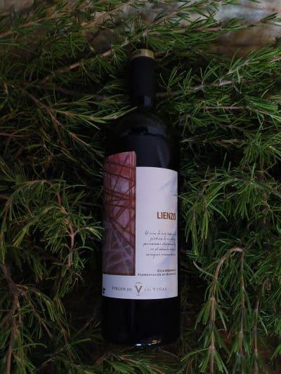 Vino Lienzo Premium Blend